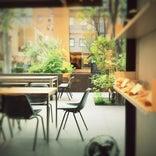 MARGARET HOWELL / マーガレット・ハウエル SHOP & CAFE