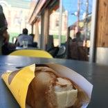 ルタオ チーズケーキラボ