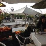 Cafe Ponte ITALIANO