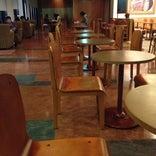 Starbucks Coffee 岡山シネマタウン岡南店