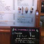 ミカド珈琲 軽井沢ツルヤ店