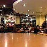 Starbucks Coffee 四ツ橋店
