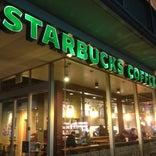 Starbucks Coffee 千葉中央駅店