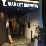 Y.MARKET BREWING KITCHEN