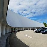 八郎潟干拓博物館