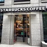 Starbucks Coffee 目黒店