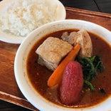 スープカリー専門店 木多郎