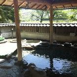 クア・ガーデン露天風呂