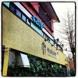 プリンショップ & カフェ マーロウ (MARLOWE) 葉山店