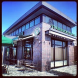 Starbucks Coffee 富山藤の木店