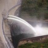 温井ダム / 龍姫湖