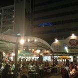 松本市花時計公園