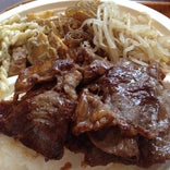 Yummy Hawaiian BBQ 栄本店
