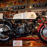 浅間記念館 バイク博物館