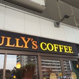 TULLY'S COFFEE TX守谷駅店