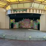ハーモニーランドフェスティバルステージ