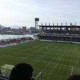 ミクニワールドスタジアム北九州