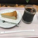 熊本空港オープンカフェ