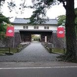 新発田城跡