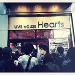 西川口 Hearts
