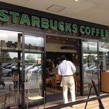 Starbucks Coffee 軽井沢プリンスショッピングプラザ店