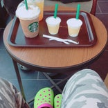 starbucks Coffee 和歌山岩出店