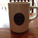TULLY'S COFFEE ショッパーズプラザ横須賀店