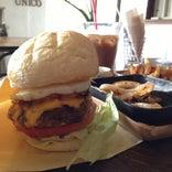 Humburger Cafe UNICO