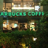 Starbucks Coffee 谷町筋NSビル店