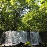 奥入瀬渓流 銚子大滝