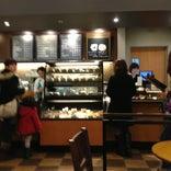 Starbucks Coffee イオンモール新潟南店