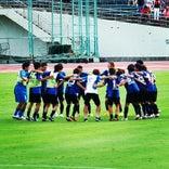 万博記念競技場 ガンバ大阪ホームゴール裏