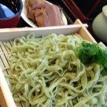 自家製麺沖縄そば識名そば