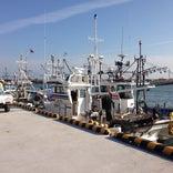 閖上魚市場