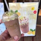 リンツ ショコラ カフェ 三井アウトレットパーク滋賀竜王店