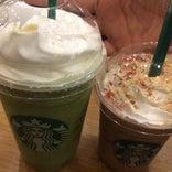 Starbucks Coffee イーアスつくば店
