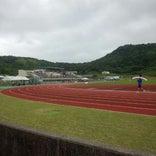 薩摩川内市 総合運動公園陸上競技場