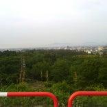 金谷山公園