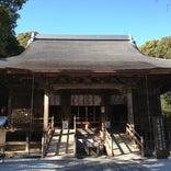 五台山 金色院 竹林寺 (第31番札所)