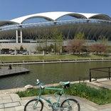 新潟県スポーツ公園 (鳥屋野潟スポーツ公園)