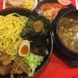 よいち つけ麺研究所 阿左美店