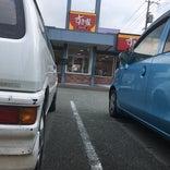 すき家 防府天神店