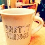 PRETTY THINGS.