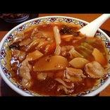 拉麺 桜木屋