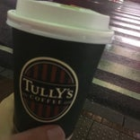 TULLY'S COFFEE 高崎店