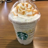 Starbucks Coffee 盛岡フェザン店