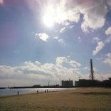 七ヶ浜 湊浜緑地公園