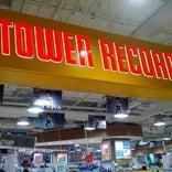 TOWER RECORDS 梅田NU茶屋町店