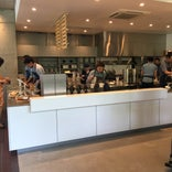 Blue Bottle Coffee 青山カフェ