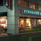 Starbucks Coffee 福岡赤坂門店